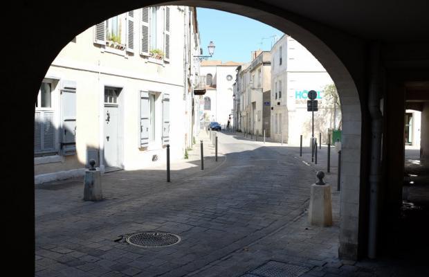 фото отеля Saint Nicolas Hotel изображение №37