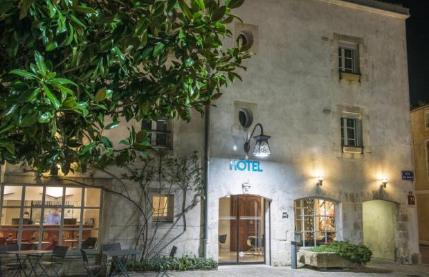 фото отеля Saint Nicolas Hotel изображение №17