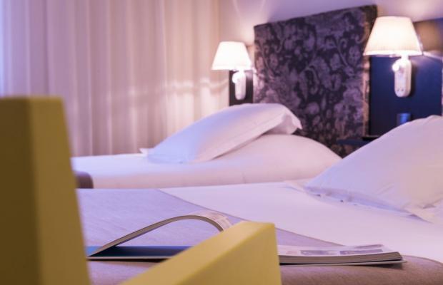 фотографии отеля Saint Nicolas Hotel изображение №3