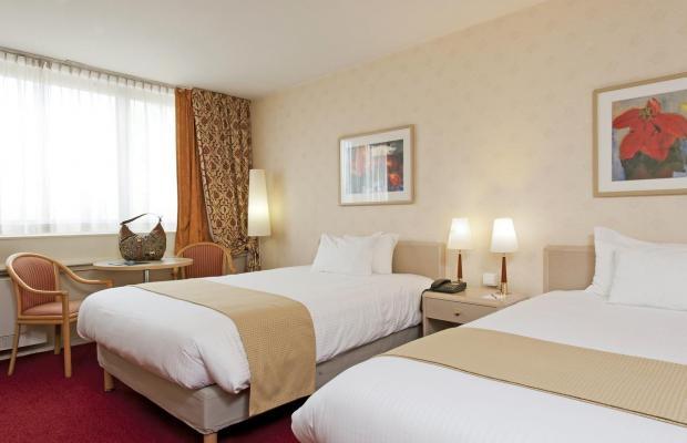 фото отеля Mercure Strasbourg Palais des Congres изображение №29