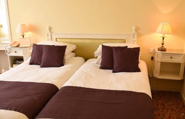 фотографии отеля Hotel Carlton изображение №3