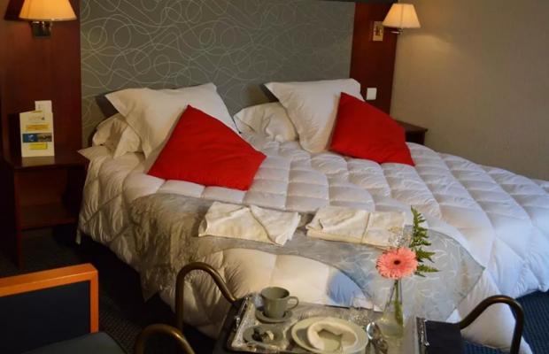 фото отеля Manoir de Kerdrean (ex. Hostellerie Abbatiale) изображение №5