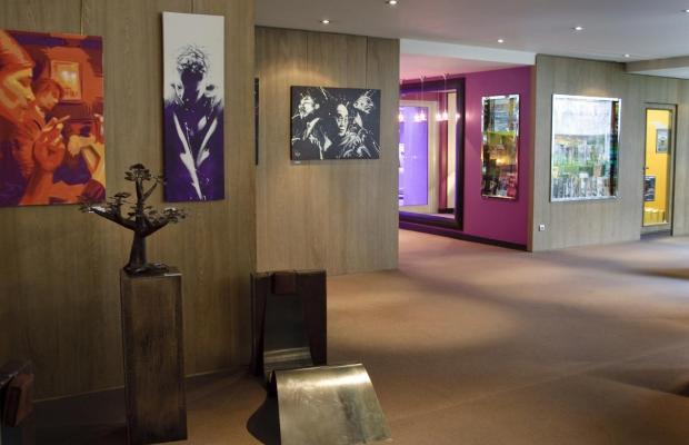 фото отеля Sofitel Strasbourg Grande Ile изображение №33