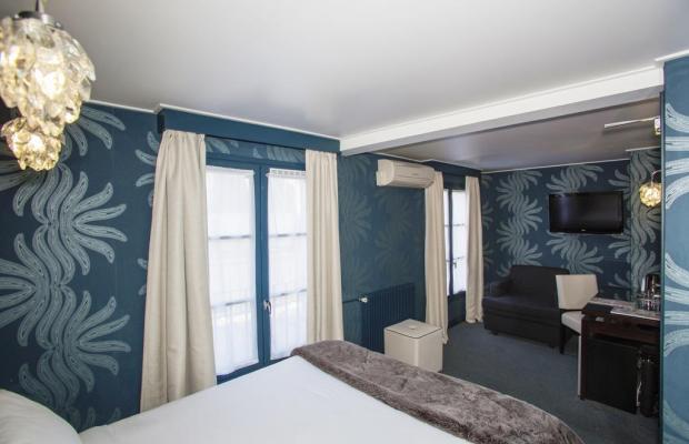 фотографии Lodge Du Centre изображение №36