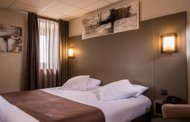 фото отеля Intel-Hotel Le Bristol Strasbourg изображение №21