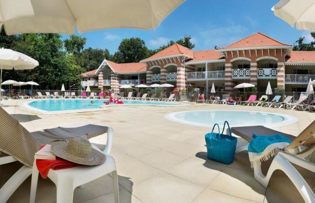 фото отеля Pierre & Vacances Residence Les Dunes du Medoc изображение №1