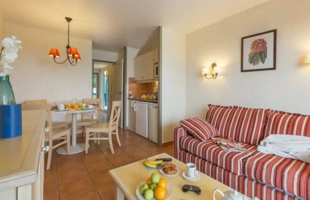 фотографии отеля Residence Les Terrasses d'Arcangues изображение №7