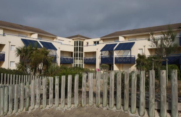 фотографии Residence Pierre&Vacances Bleu Marine изображение №16