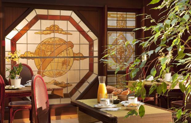 фото отеля Hotel Continental by Happyculture изображение №21