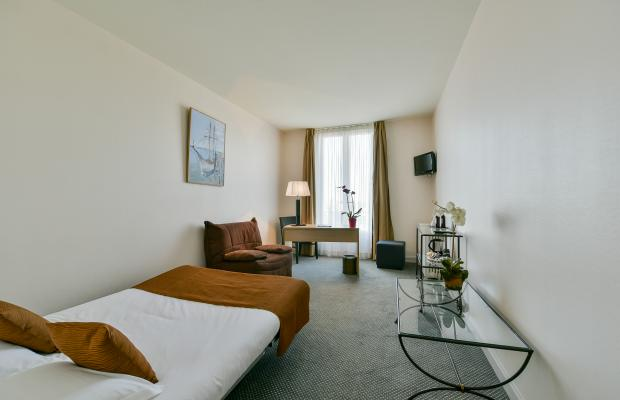 фото Hotel Continental by Happyculture изображение №6
