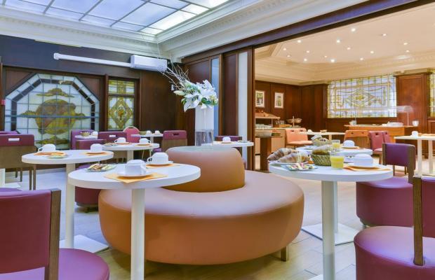 фото отеля Hotel Continental by Happyculture изображение №5