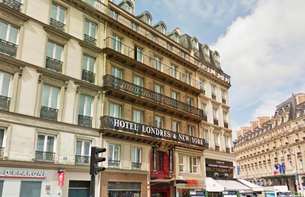 фото отеля Londres et New York изображение №1