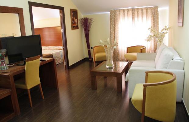 фото отеля Hidalgo изображение №45