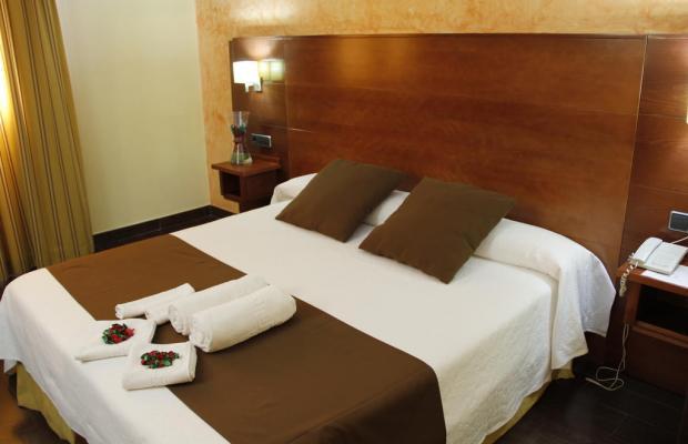 фото отеля Hidalgo изображение №41