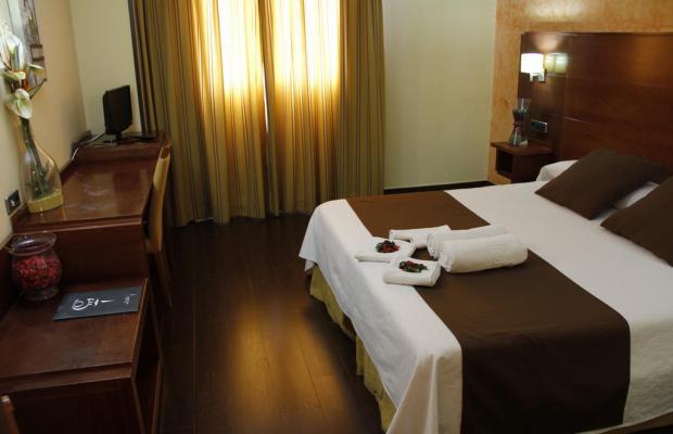 фото отеля Hidalgo изображение №25