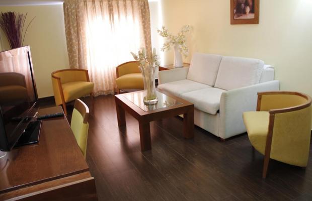 фотографии отеля Hidalgo изображение №19