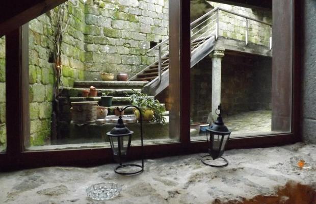 фото Hotel Monumento Castillo de Maceda изображение №10