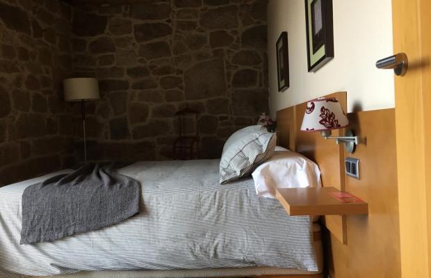 фото Hotel Monumento Castillo de Maceda изображение №6
