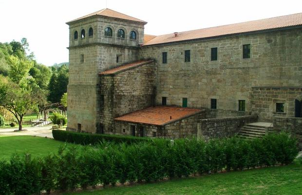 фото отеля Eurostars Monasterio de San Clodio изображение №37