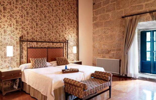 фотографии отеля Eurostars Monasterio de San Clodio изображение №31