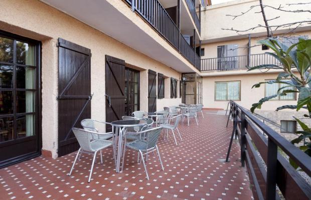 фото отеля Gargallo Hotel Mora изображение №5