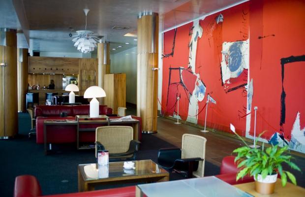фото отеля Gran Hotel Lakua изображение №25