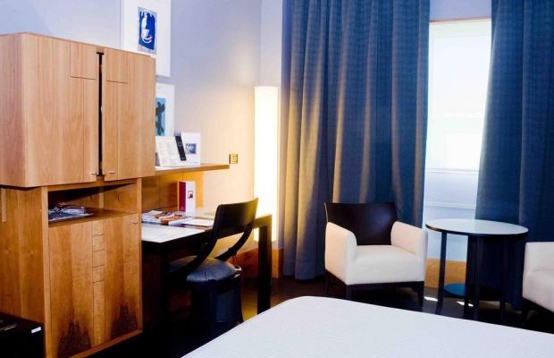 фотографии отеля Gran Hotel Lakua изображение №7