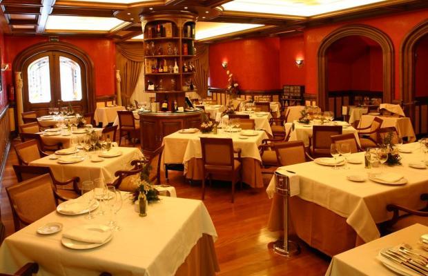 фото Sercotel Hotel Guadiana изображение №18