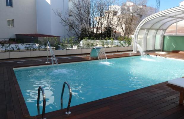 фото Sercotel Hotel Guadiana изображение №6
