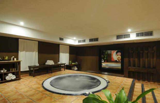 фото отеля Hotel GHM Monachil изображение №9