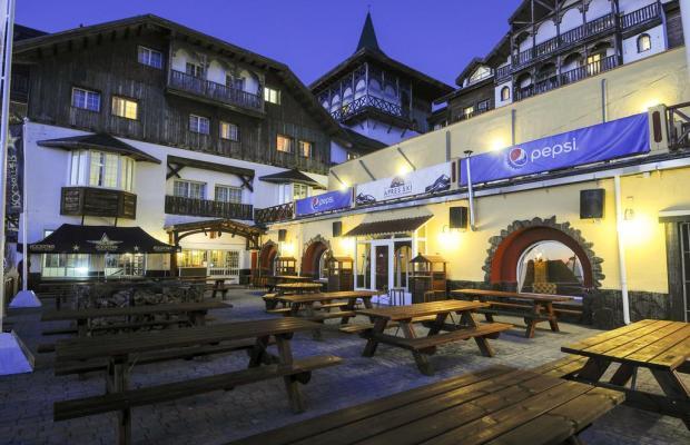 фото Hotel GHM Monachil изображение №6
