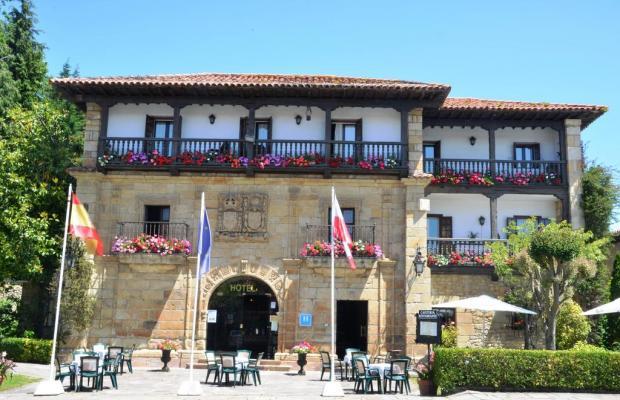 фото отеля Los Infantes изображение №5