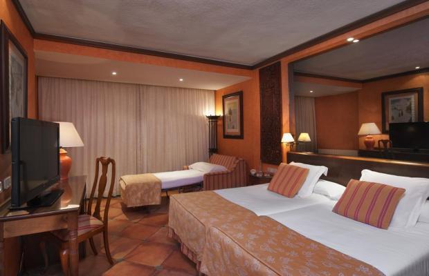 фото отеля Melia Sol Y Nieve изображение №13