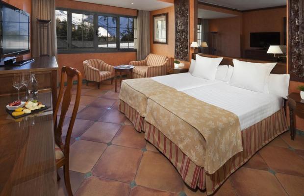 фотографии отеля Melia Sol Y Nieve изображение №11