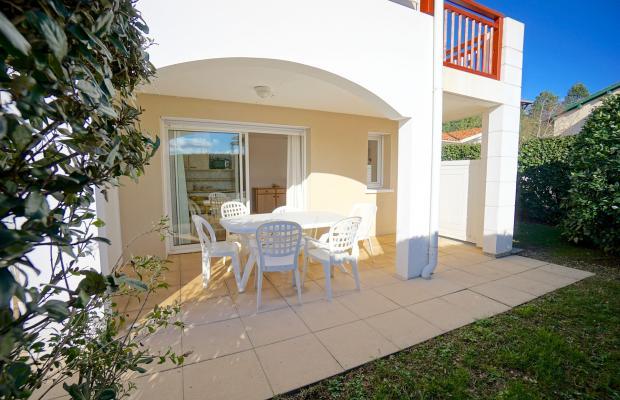 фото отеля La Colline Bleue изображение №17
