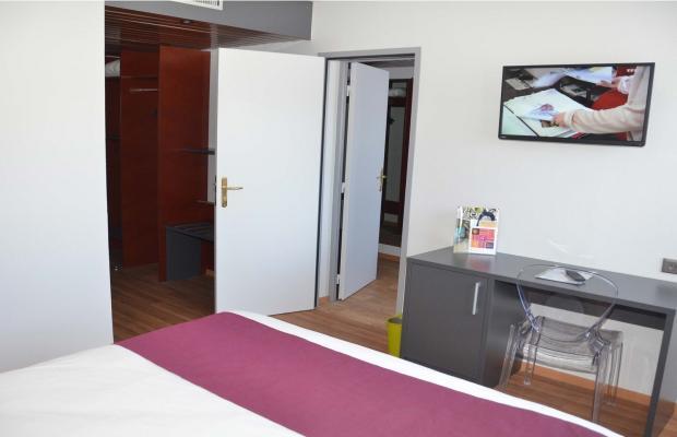 фотографии отеля Inter Hotel Alteora site du Futuroscope  изображение №19