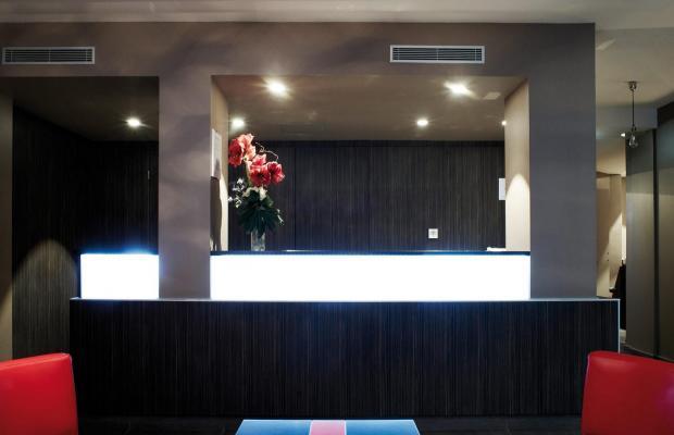 фотографии отеля New Hotel Opera изображение №3