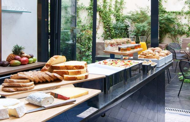 фотографии отеля Amastan Paris (ex. Pavillon Montaigne) изображение №7