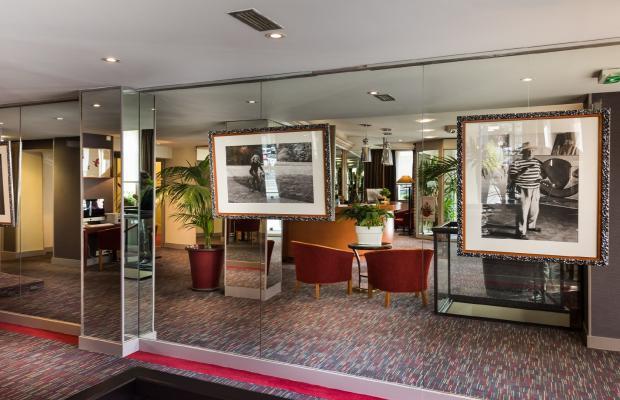 фото Pavillon Monceau изображение №2