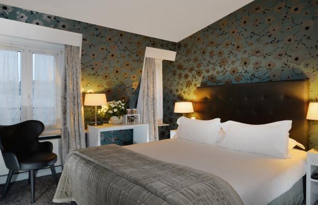 фото отеля Emeraude Hotel Plaza Etoile изображение №1
