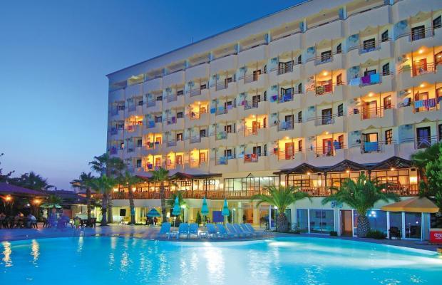 фото отеля Anitas изображение №5