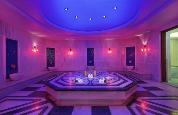 фотографии отеля Sensimar Side Resort & Spa изображение №15