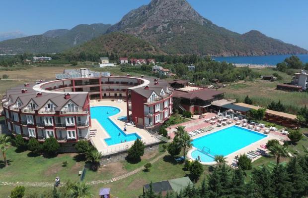 фото Adrasan Klados Hotel (ex. Adrasan Bay Hotel; Hakan Minel Resort) изображение №22