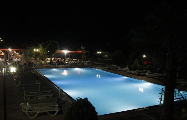 фотографии отеля Adrasan Klados Hotel (ex. Adrasan Bay Hotel; Hakan Minel Resort) изображение №15
