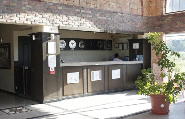 фото отеля Adrasan Klados Hotel (ex. Adrasan Bay Hotel; Hakan Minel Resort) изображение №9