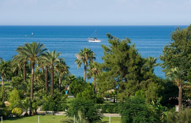 фотографии отеля Crystal Hotels De Luxe Resort & SPA изображение №31
