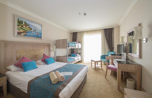 фотографии отеля Crystal Hotels De Luxe Resort & SPA изображение №27