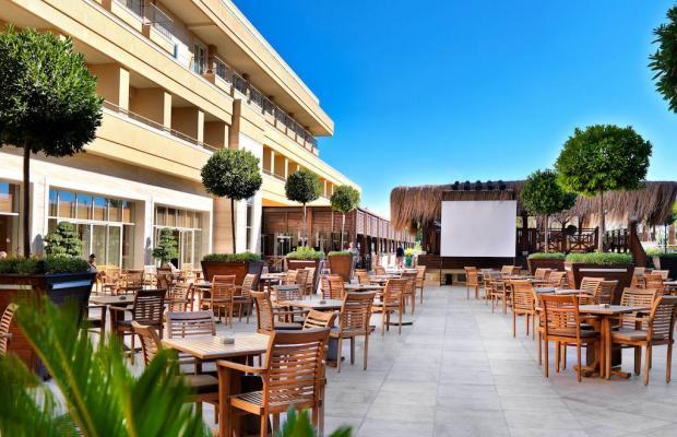 фотографии отеля Crystal Hotels De Luxe Resort & SPA изображение №23