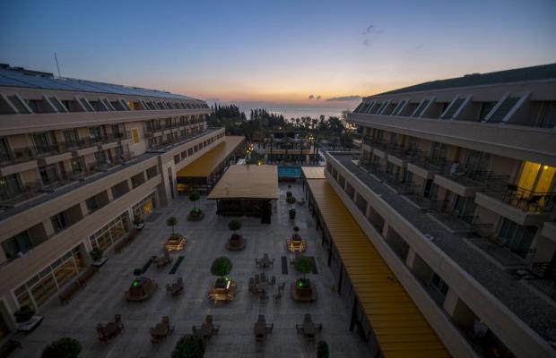 фото отеля Crystal Hotels De Luxe Resort & SPA изображение №17