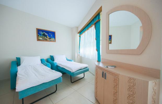 фотографии отеля Daima Biz Resort изображение №11